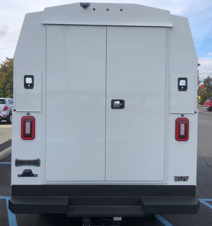 2019 Express 3500 4x2, Knapheide KUV Service Utility Van #86215 - photo 14