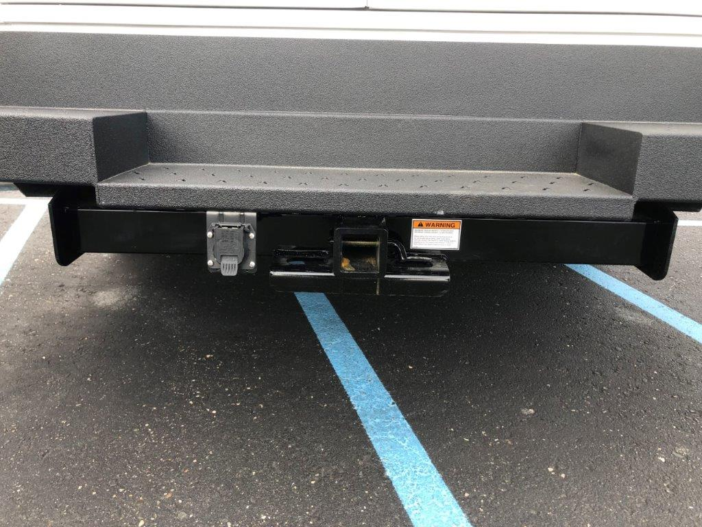 2019 Chevrolet Express 3500 RWD, Knapheide KUV Service Utility Van #86215 - photo 16