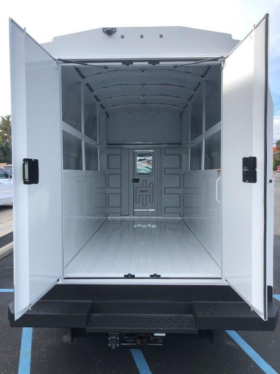 2019 Chevrolet Express 3500 RWD, Knapheide KUV Service Utility Van #86215 - photo 2