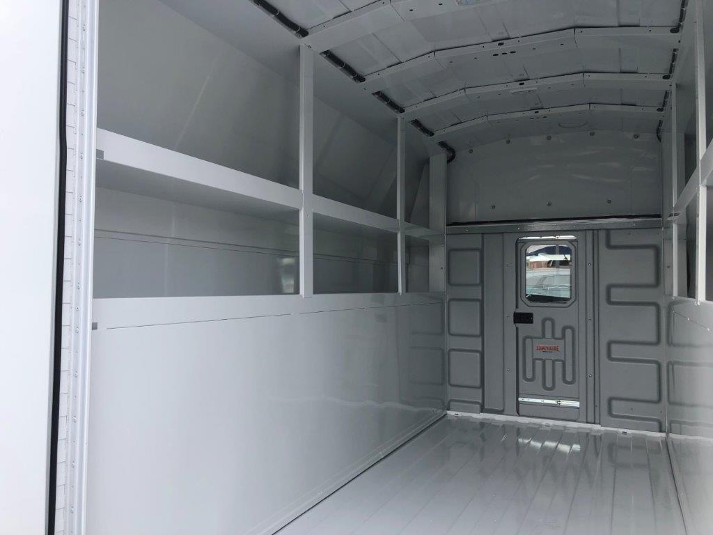 2019 Express 3500 4x2, Knapheide KUV Service Utility Van #86215 - photo 17