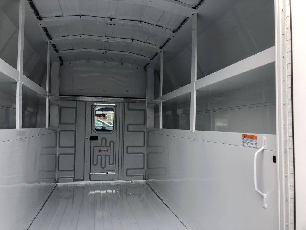 2019 Chevrolet Express 3500 RWD, Knapheide KUV Service Utility Van #86215 - photo 18