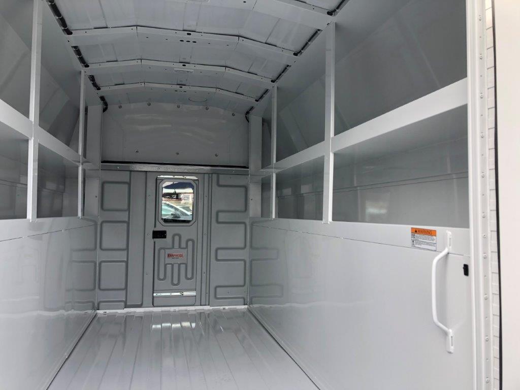 2019 Chevrolet Express 3500 RWD, Knapheide KUV Service Utility Van #86215 - photo 19
