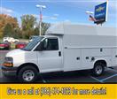 2019 Chevrolet Express 3500 RWD, Knapheide KUV Service Utility Van #86215 - photo 1