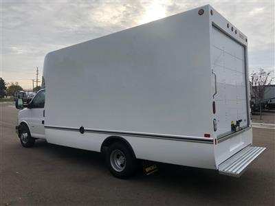 2019 Express 3500 4x2, Unicell Aerocell Cutaway Van #86319 - photo 3