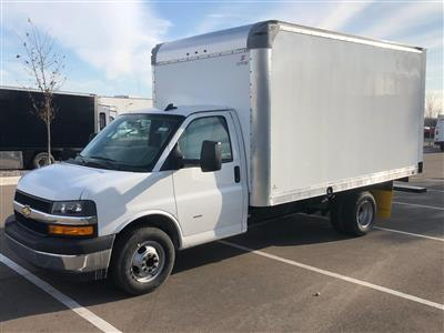 2019 Express 3500 4x2, Supreme Signature Van Dry Freight #86442 - photo 4