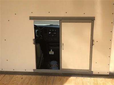 2019 Express 3500 4x2, Supreme Signature Van Dry Freight #86442 - photo 8