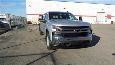 2020 Silverado 1500 Crew Cab 4x4, Pickup #86535 - photo 1