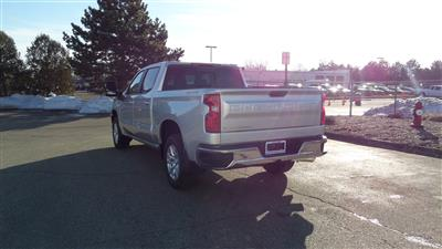 2020 Silverado 1500 Crew Cab 4x4, Pickup #86535 - photo 2