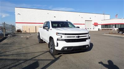 2020 Silverado 1500 Crew Cab 4x4, Pickup #86538 - photo 1