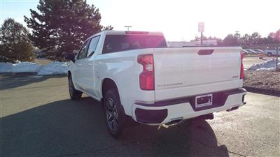 2020 Silverado 1500 Crew Cab 4x4, Pickup #86538 - photo 2
