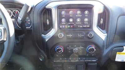 2020 Silverado 1500 Crew Cab 4x4, Pickup #86538 - photo 4