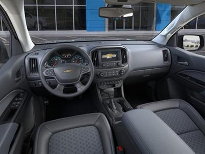 2021 Chevrolet Colorado Crew Cab 4x4, Pickup #87487 - photo 12