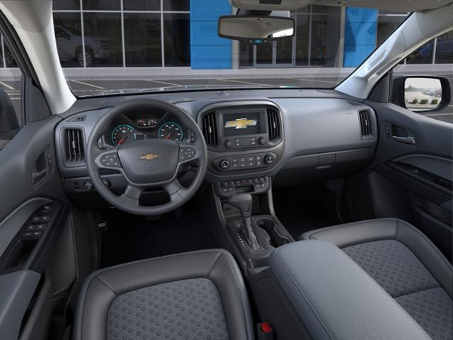 2021 Chevrolet Colorado Crew Cab 4x4, Pickup #87699 - photo 12