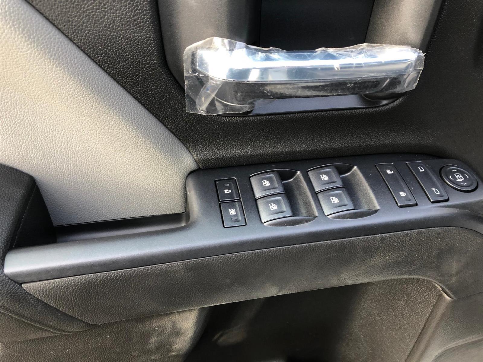 2019 Chevrolet Silverado 2500 Double Cab RWD, Service Body #87968 - photo 7