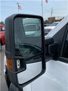 2019 Chevrolet Silverado 2500 Double Cab RWD, Cab Chassis #88193 - photo 9