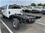 2019 Chevrolet Silverado 2500 Double Cab RWD, Cab Chassis #88193 - photo 2