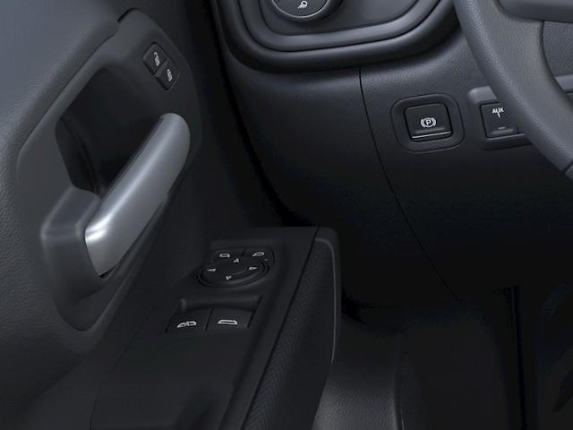 2021 Chevrolet Silverado 2500 Regular Cab 4x4, Western Snowplow Pickup #88208 - photo 21