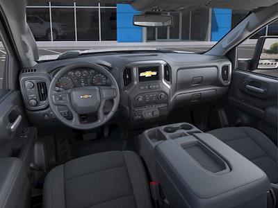 2021 Chevrolet Silverado 2500 Regular Cab 4x4, Western Snowplow Pickup #88208 - photo 14
