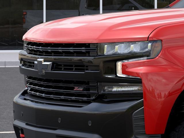 2021 Chevrolet Silverado 1500 Crew Cab 4x4, Pickup #88216 - photo 11