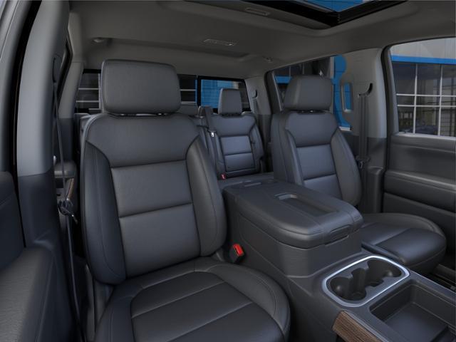 2021 Chevrolet Silverado 1500 Crew Cab 4x4, Pickup #88216 - photo 13