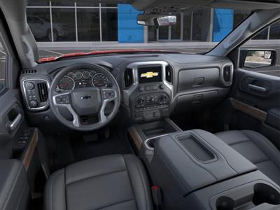 2021 Chevrolet Silverado 1500 Crew Cab 4x4, Pickup #88216 - photo 12
