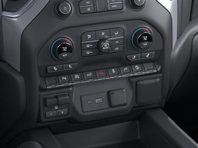2021 Chevrolet Silverado 1500 Crew Cab 4x4, Pickup #88216 - photo 20