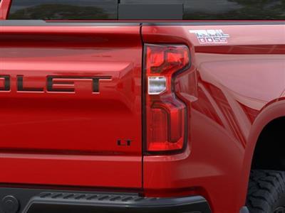 2021 Chevrolet Silverado 1500 Crew Cab 4x4, Pickup #88216 - photo 9