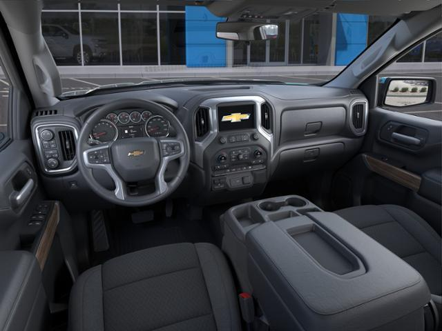 2021 Chevrolet Silverado 1500 Double Cab 4x4, Pickup #88218 - photo 12