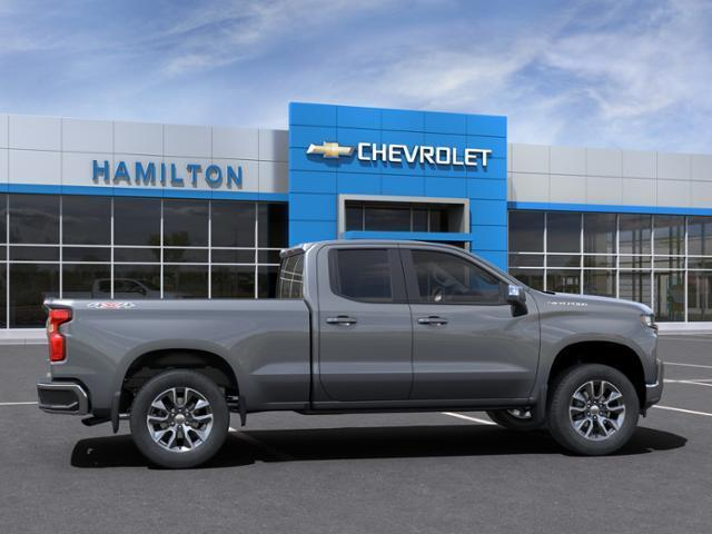 2021 Chevrolet Silverado 1500 Double Cab 4x4, Pickup #88218 - photo 5