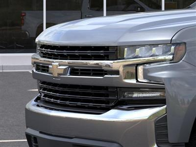 2021 Chevrolet Silverado 1500 Double Cab 4x4, Pickup #88218 - photo 11