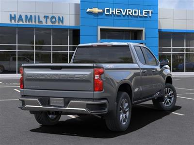 2021 Chevrolet Silverado 1500 Double Cab 4x4, Pickup #88218 - photo 2