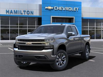2021 Chevrolet Silverado 1500 Double Cab 4x4, Pickup #88218 - photo 6
