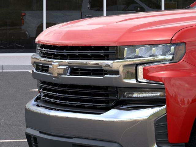2021 Chevrolet Silverado 1500 Double Cab 4x4, Pickup #88220 - photo 11