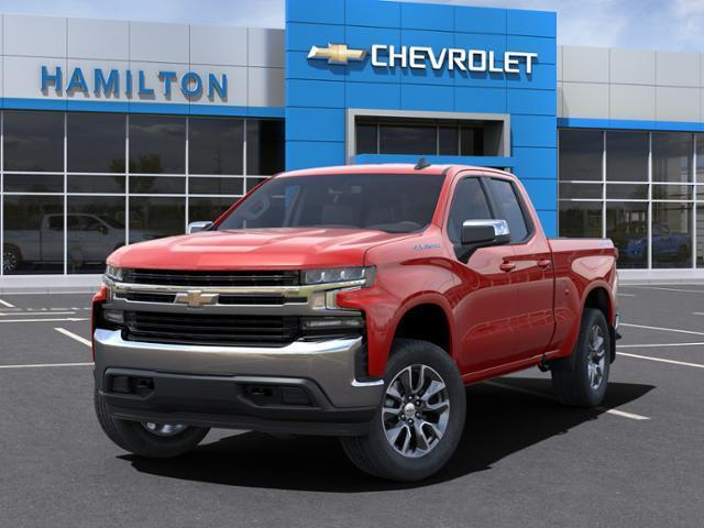 2021 Chevrolet Silverado 1500 Double Cab 4x4, Pickup #88220 - photo 6