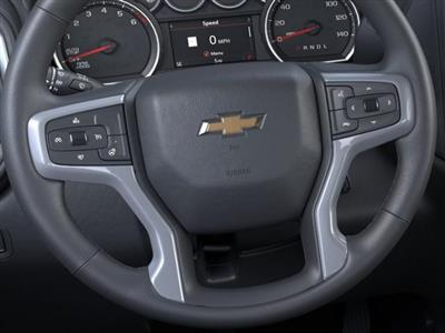 2021 Chevrolet Silverado 1500 Double Cab 4x4, Pickup #88220 - photo 16