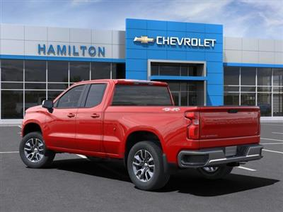 2021 Chevrolet Silverado 1500 Double Cab 4x4, Pickup #88220 - photo 4