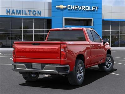 2021 Chevrolet Silverado 1500 Double Cab 4x4, Pickup #88220 - photo 2