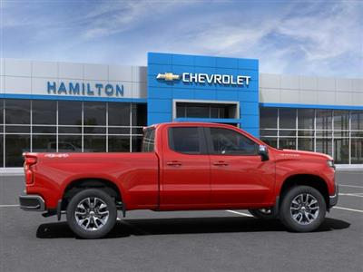 2021 Chevrolet Silverado 1500 Double Cab 4x4, Pickup #88220 - photo 5