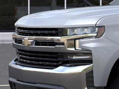 2021 Chevrolet Silverado 1500 Crew Cab 4x4, Pickup #88305 - photo 11