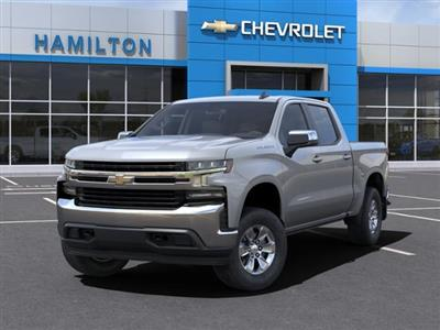 2021 Chevrolet Silverado 1500 Crew Cab 4x4, Pickup #88305 - photo 6