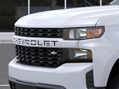 2021 Chevrolet Silverado 1500 Crew Cab 4x4, Pickup #88308 - photo 11