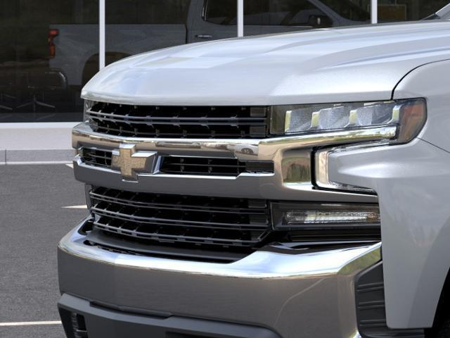 2021 Chevrolet Silverado 1500 Double Cab 4x4, Pickup #88319 - photo 11