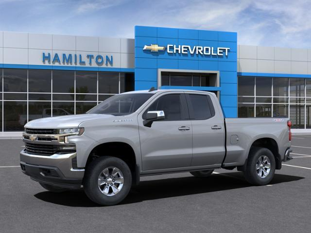 2021 Chevrolet Silverado 1500 Double Cab 4x4, Pickup #88319 - photo 3