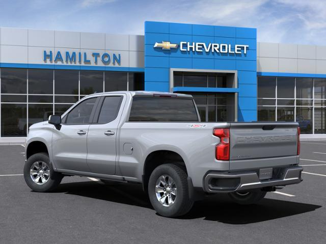 2021 Chevrolet Silverado 1500 Double Cab 4x4, Pickup #88319 - photo 4