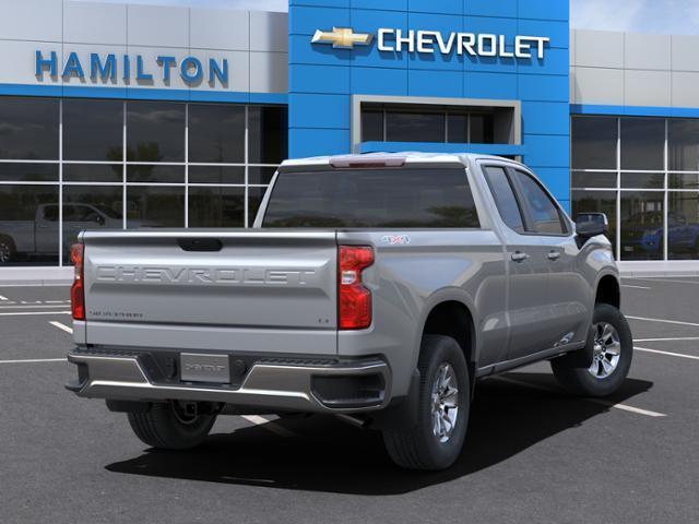 2021 Chevrolet Silverado 1500 Double Cab 4x4, Pickup #88319 - photo 2