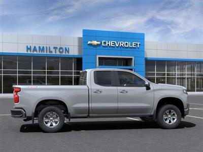 2021 Chevrolet Silverado 1500 Double Cab 4x4, Pickup #88319 - photo 5