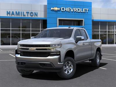 2021 Chevrolet Silverado 1500 Double Cab 4x4, Pickup #88319 - photo 6
