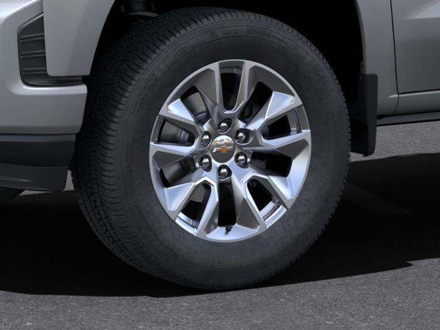 2021 Chevrolet Silverado 1500 Crew Cab 4x4, Pickup #88484 - photo 7