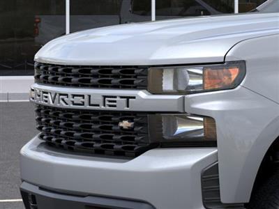 2021 Chevrolet Silverado 1500 Crew Cab 4x4, Pickup #88484 - photo 11