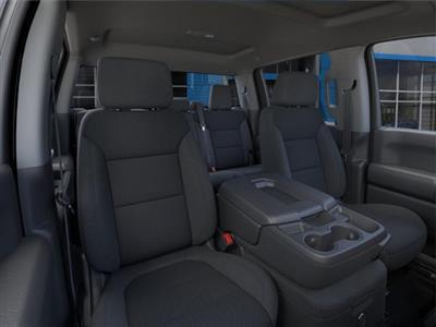 2021 Chevrolet Silverado 1500 Crew Cab 4x4, Pickup #88484 - photo 13